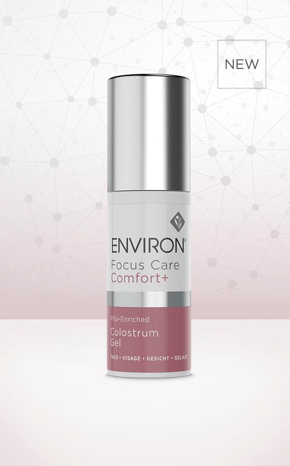 Focus Care Comfort Plus Vita Enriched Colostrum Gel Environ Skin Care