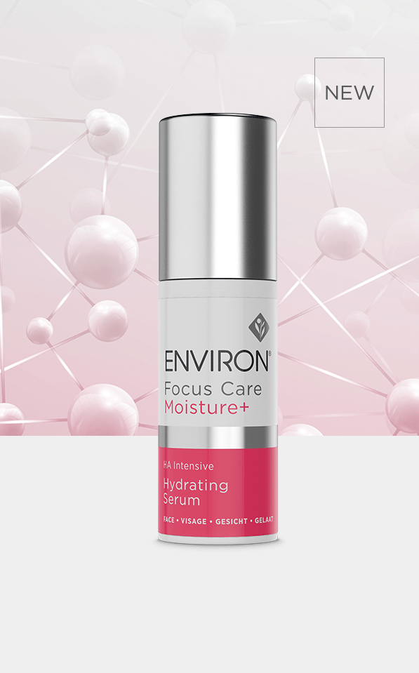 Focus Care Moisture Plus HA intensive Hydrating Serum Environ Skin Care 1