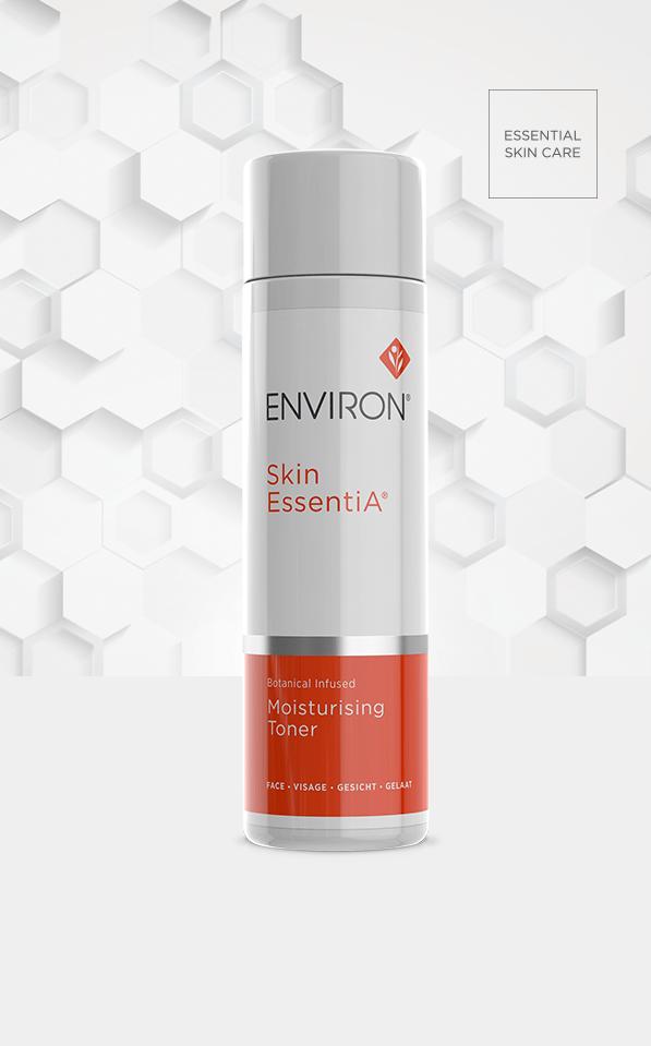 Skin Essentia Product Botanical Infused Moisturising Toner Environ Skin Care